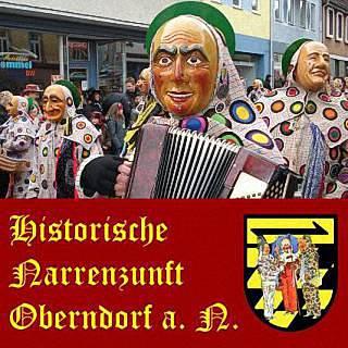 Fasnetstermine 2018 - Historische Narrenzunft Oberndorf a.N.