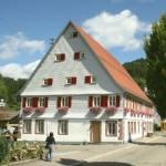 Rathaus Aistaig