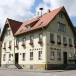 Rathaus Altoberndorf