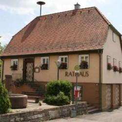 Rathaus Beffendorf