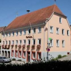 Rathaus Bochingen