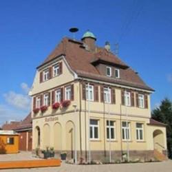 Rathaus Boll