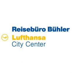 Reisebüro Bühler Lufthansa City Center