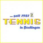 Clubheim Tennisclub Bochingen