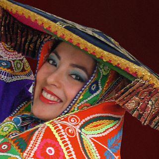 FIESTA PERÚ 2017 - Gastland MEXIKO