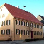 Rathaus Hochmössingen