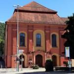 Klosterhof Oberndorf am Neckar