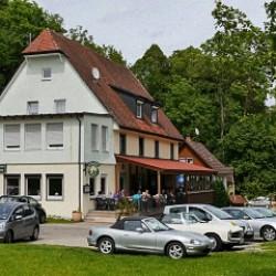 Mühlebergweg