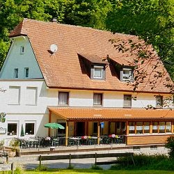 Gasthof & Pension Stockbrunnen