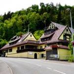 Gasthof - Hotel zum Wasserfall